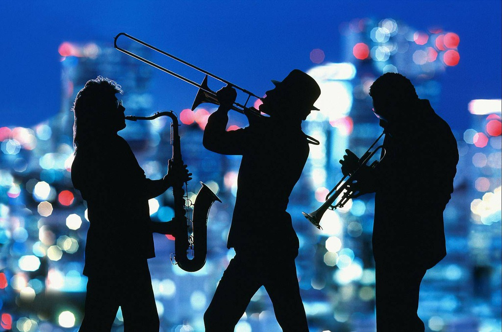 Jazz in the Global Musical Scene
