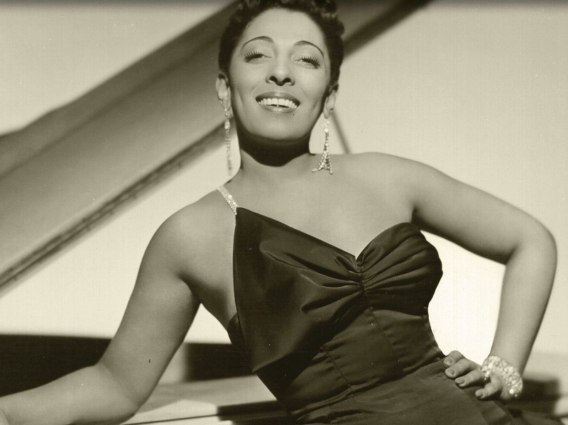 Famous Female Jazz Singers